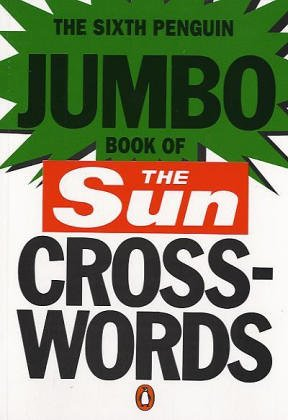 9780140149432: 6th Penguin Jubo Bk the Sun Cross (Penguin Crosswords) (No.6)