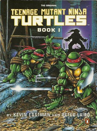 9780140149456: Teenage Mutant Ninja Turtles Book 1
