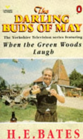 9780140149586: THE DARLING BUDS OF MAY (WHEN THE GREEN WOODS LAUGH)