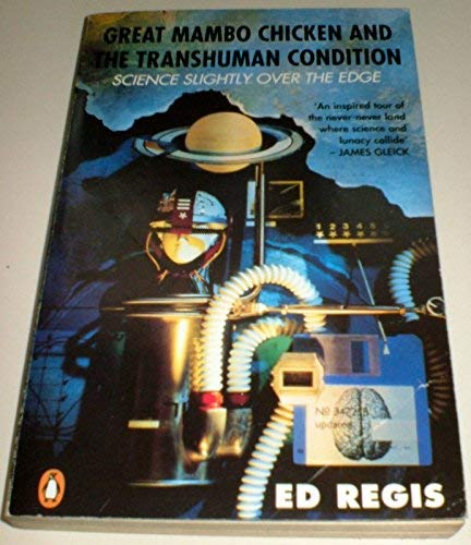 Great Mombo Chicken and the Transhuman Con (Penguin science) (0140149651) by Regis, Ed
