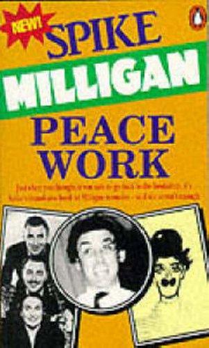 9780140149708: War Memoirs #7 Peace Work (v. 7)