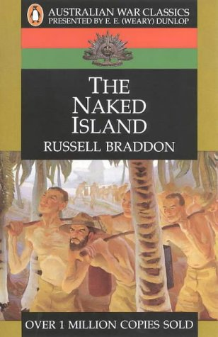 9780140149753: The Naked Island (Australian War Classics)