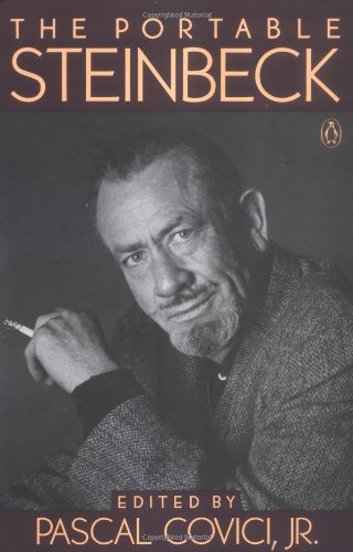 9780140150025: The Portable Steinbeck (Viking Portable Library)