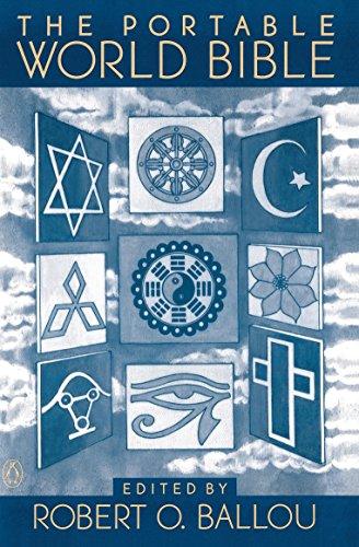 9780140150056: The Portable World Bible (Portable Library)