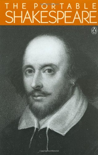 The Portable Shakespeare: Seven Plays; the Songs;: Shakespeare, William