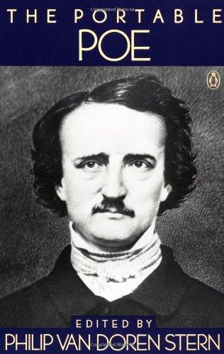 9780140150124: The Portable Edgar Allan Poe (Viking Portable Library)