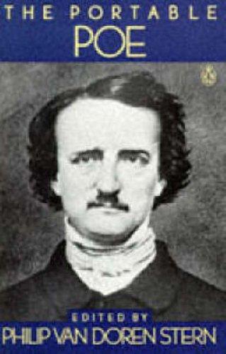 9780140150124: The Portable Edgar Allan Poe (Portable Library)