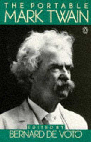 9780140150209: The Portable Mark Twain (Penguin Classics)