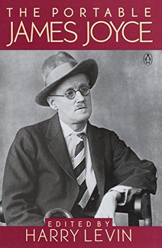 9780140150308: The Portable James Joyce