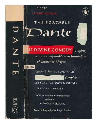 9780140150322: The Portable Dante (Viking Portable Library)