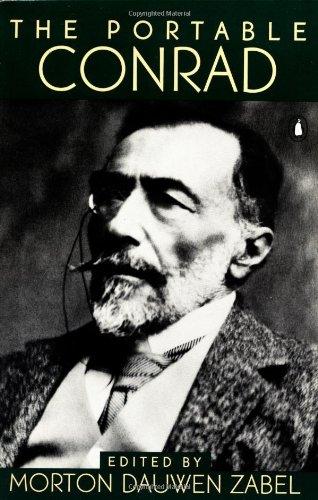 9780140150339: The Portable Conrad (Penguin Great Books of the 20th Century)