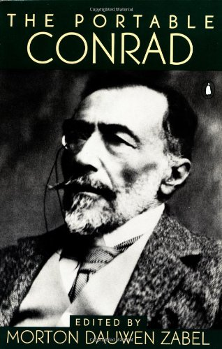 The Portable Conrad (Portable Library) (0140150331) by Joseph Conrad