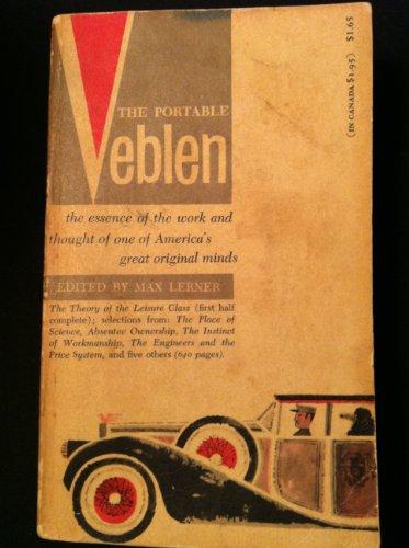 9780140150360: The Portable Veblen