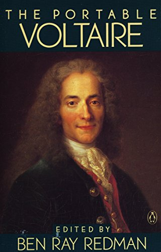 9780140150414: The Portable Voltaire (Portable Library)