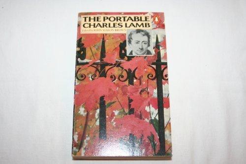 9780140150438: The Portable Charles Lamb (Viking portable library)