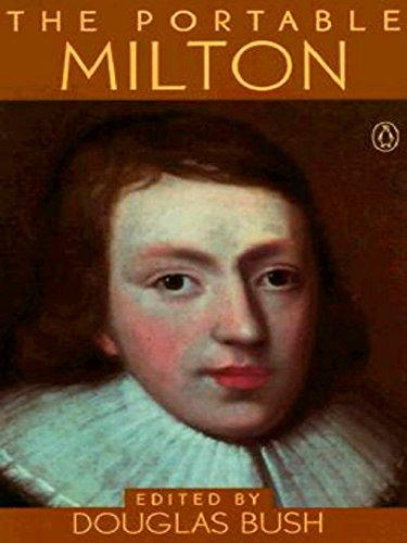 The Portable Milton (Penguin Classics): Milton, John