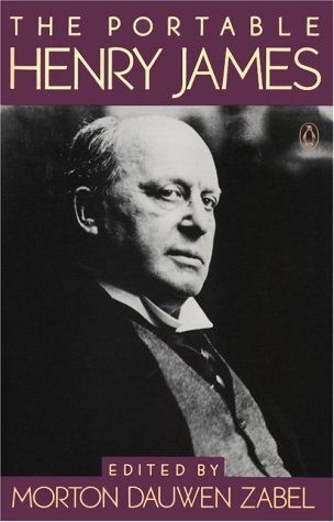 The Portable Henry James: James, Henry