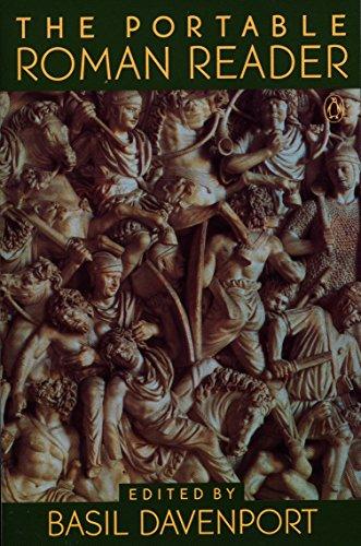 9780140150568: The Portable Roman Reader