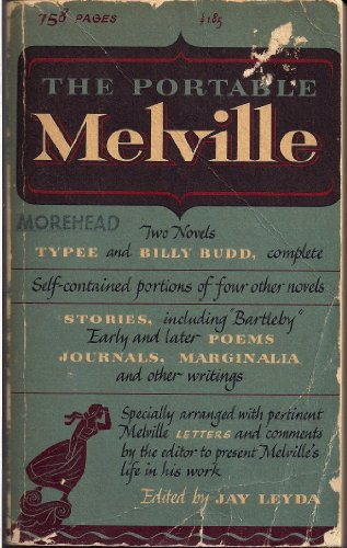 9780140150582: The Portable Melville (Viking portable library)