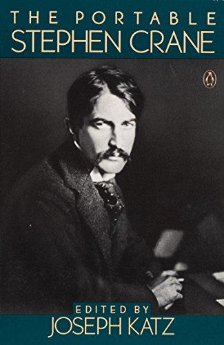 9780140150681: The Portable Stephen Crane (Portable Library)