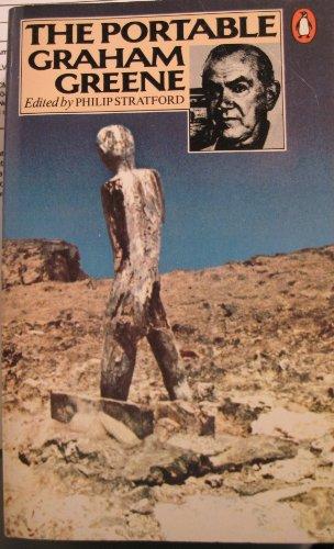 9780140150759: The Portable Graham Greene (Viking portable library)