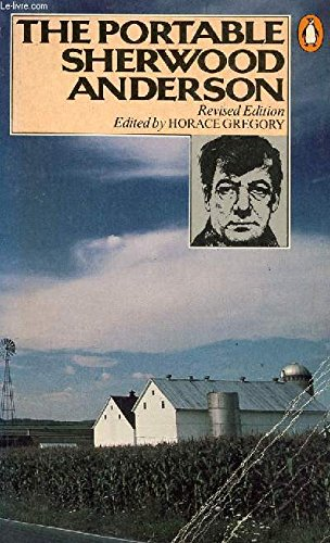 The Portable Sherwood Anderson: Anderson, Sherwood