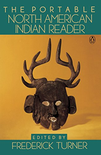 9780140150773: The Portable North American Indian Reader (Viking Portable Library)