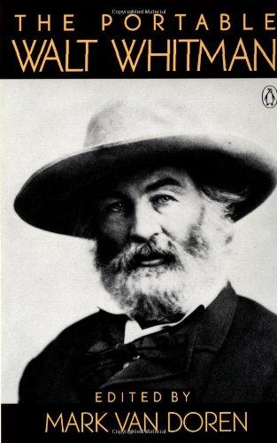 The Portable Walt Whitman: Revised Edition (The Viking Portable Library): Whitman, Walt