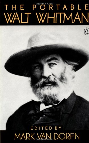 9780140150780: The Portable Walt Whitman: Revised Edition (The Viking Portable Library)
