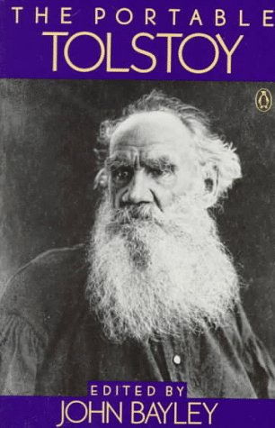9780140150919: The Portable Tolstoy (Viking Portable Library)