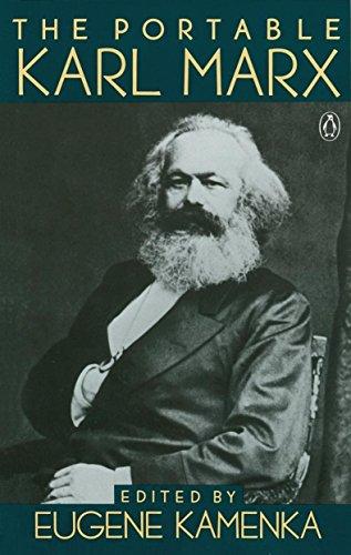 9780140150964: The Portable Karl Marx (Viking Portable Library)
