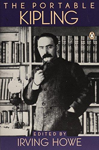 9780140150971: The Portable Kipling (Portable Library)