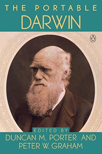 9780140151091: The Portable Darwin (Viking Portable Library)