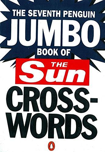 9780140152012: 07 Sun Jumbo Crosswords (Penguin Crosswords)