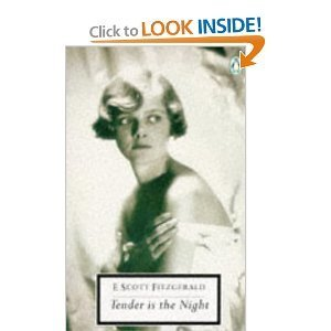 9780140152180: Tender is the Night: A Romance (Penguin Twentieth-century Classics)