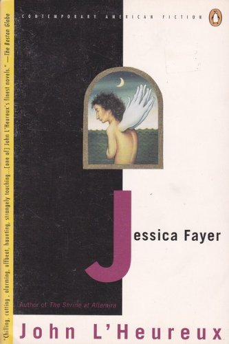 9780140152241: Jessica Fayer (Contemporary American Fiction)