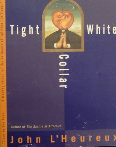 9780140152265: Tight White Collar (Contemporary American Fiction)