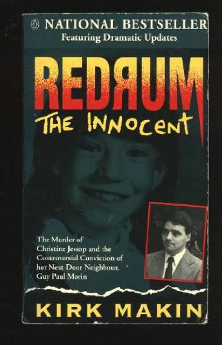 9780140152364: Redrum the Innocent : The Murder of Christine Jessop