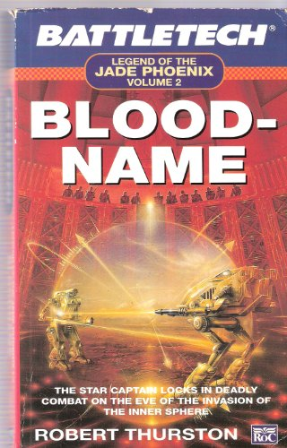 9780140152425: Battletech: Bloodname Bk. 2 (Roc)