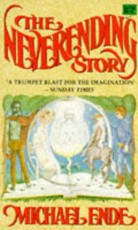9780140152432: The Neverending Story (Roc)