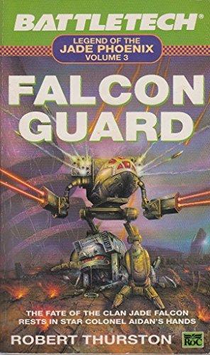 9780140152487: Battletech: Falcon Guard Bk. 3 (Roc)