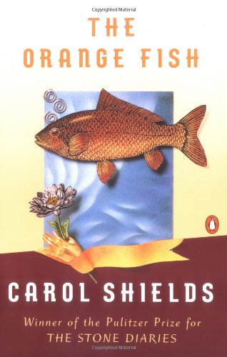 9780140152821: The Orange Fish