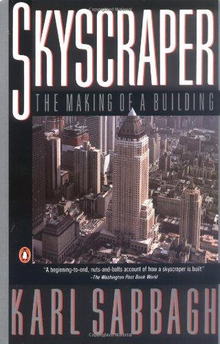 9780140152845: Skyscraper: The Making of a Building