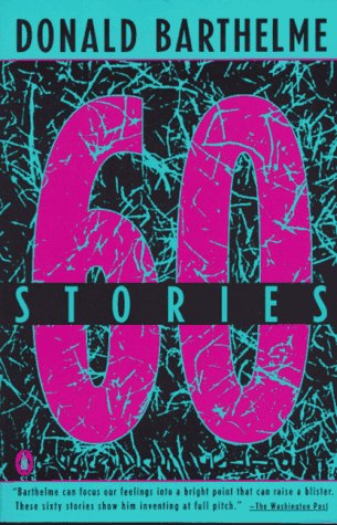 9780140153002: Sixty Stories