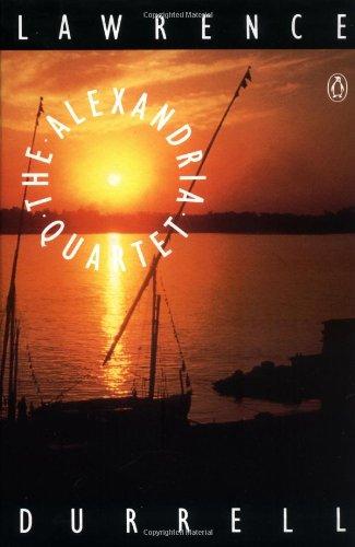 9780140153170: Alexandria Quartet