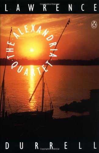 9780140153170: The Alexandria Quartet
