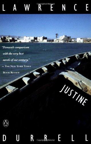 9780140153194: Justine (Alexandria Quartet)