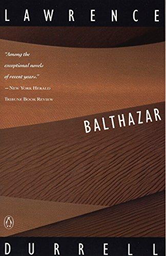 9780140153217: Balthazar (Alexandria Quartet)