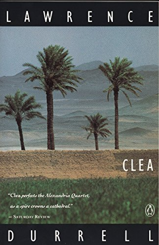9780140153224: Clea (Alexandria Quartet)
