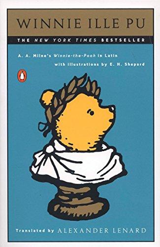 9780140153392: Winnie Ille Pu (Latin Edition)